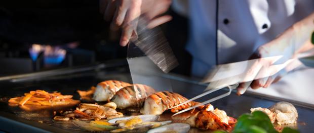 Vaříme zdravě a kvalitně