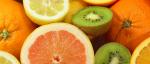 Vitamin C v ovoci