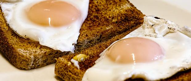 Vliv vajíček na naše zdraví