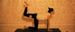 Zatočte s bolestí zad pomocí jógy