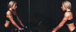 Cvičení je vhodný způsob, jak začít spalovat tuky