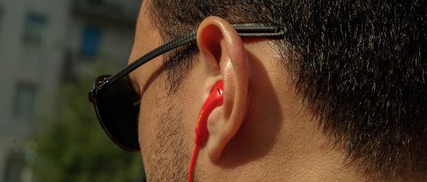 Jak si udržet dobrý sluch?