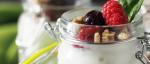 Jogurty nám zajistí dostatečný příjem probiotik