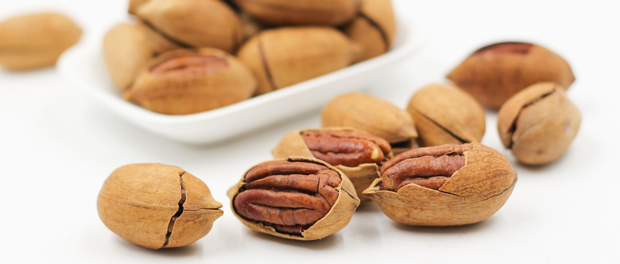 Vliv ořechů na naše zdraví