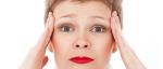 10 způsobů, jak se zbavit migrény