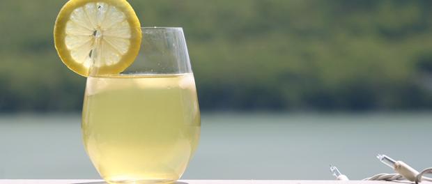 Nealko nápoje pro letní osvěžení