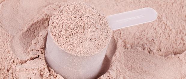 Proteiny pro svalový růst