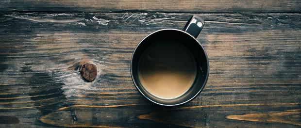 Kofein Vám pomůže nakopnout metabolismus