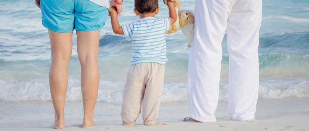 Mohou mít chodítka a nosítka nepříznivý vliv na zdravý vývoj dítěte?