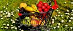 Nakupujte správné potraviny pro zdravý a vyvážený jídelníček