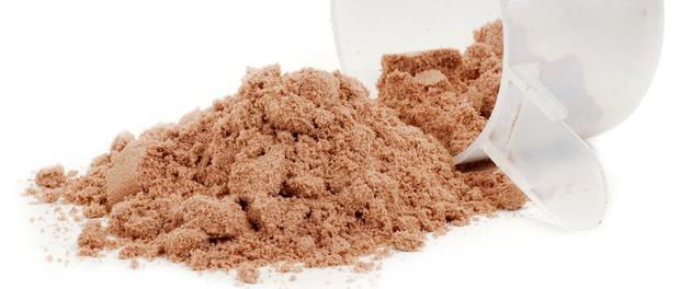 Syrovátkový protein a jeho výhody