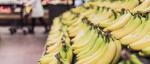 Banány jsou rychlým zdrojem energie
