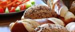 Celozrnné pečivo je vhodným zdrojem sacharidů
