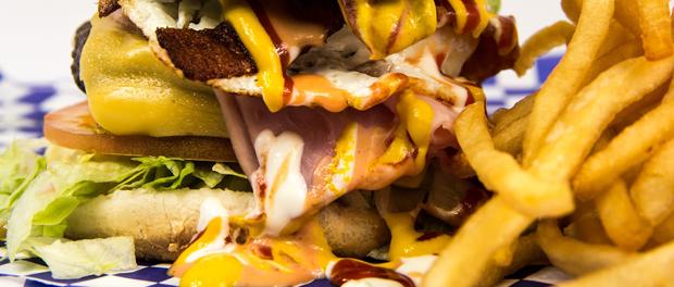 Chutné, ale nabité cholesterolem