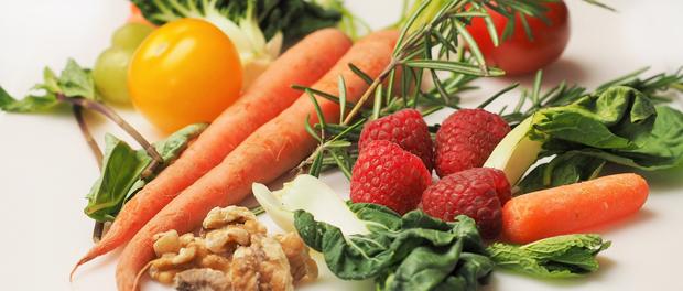 Zdravý a levný jídelníček pro každého
