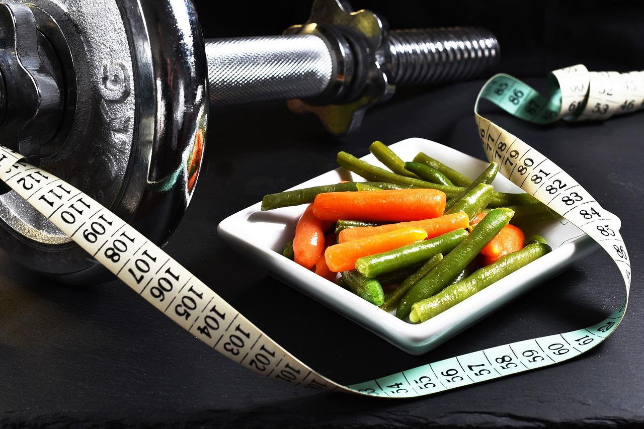 Jak účinně a zdravě hubnout