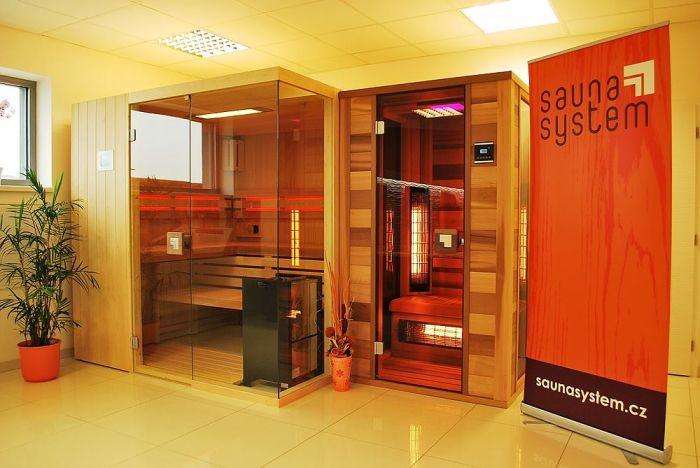 Saunasystem - znáte pravidla saunovaní?