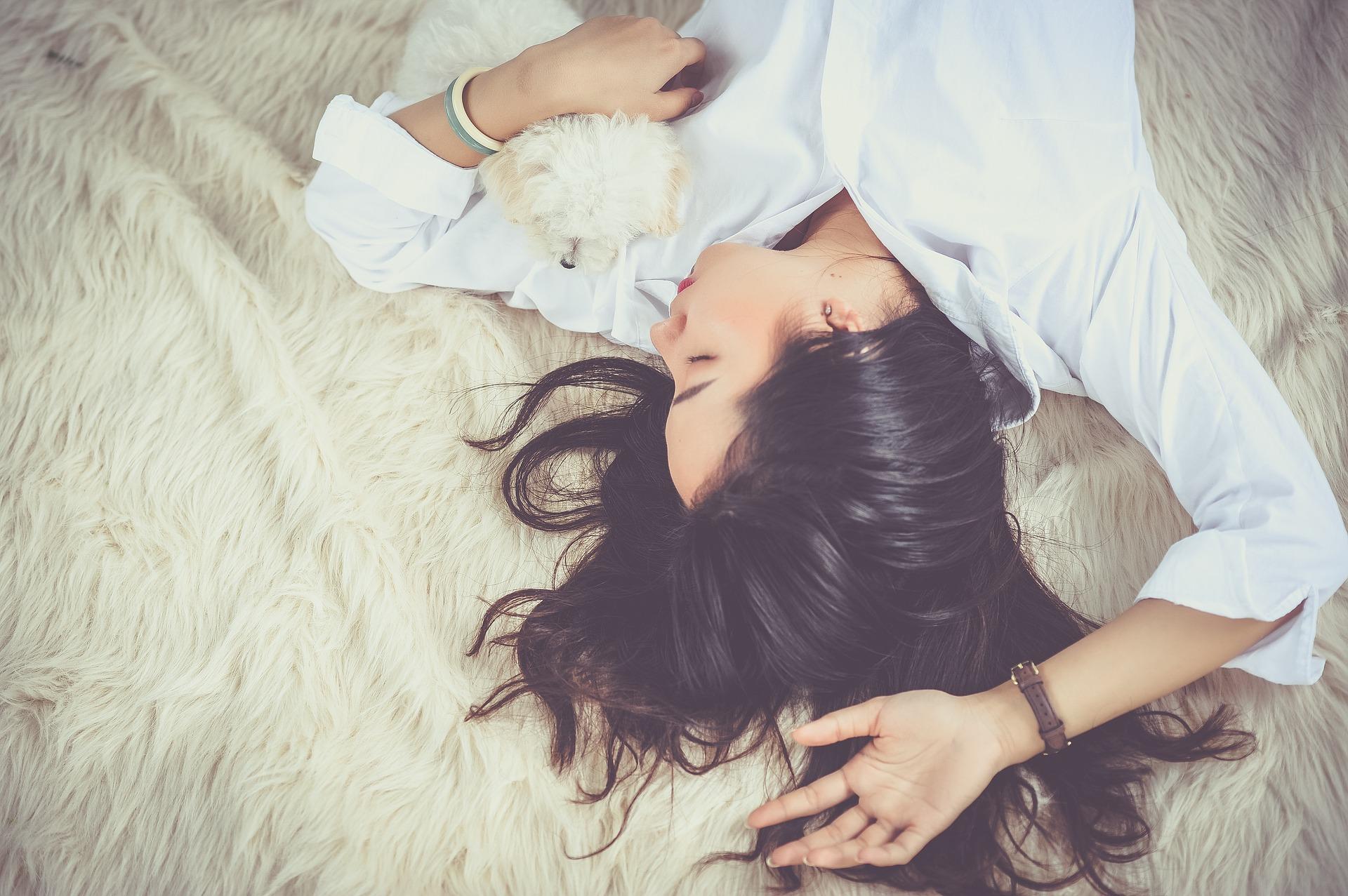 Jak na kvalitní spánek