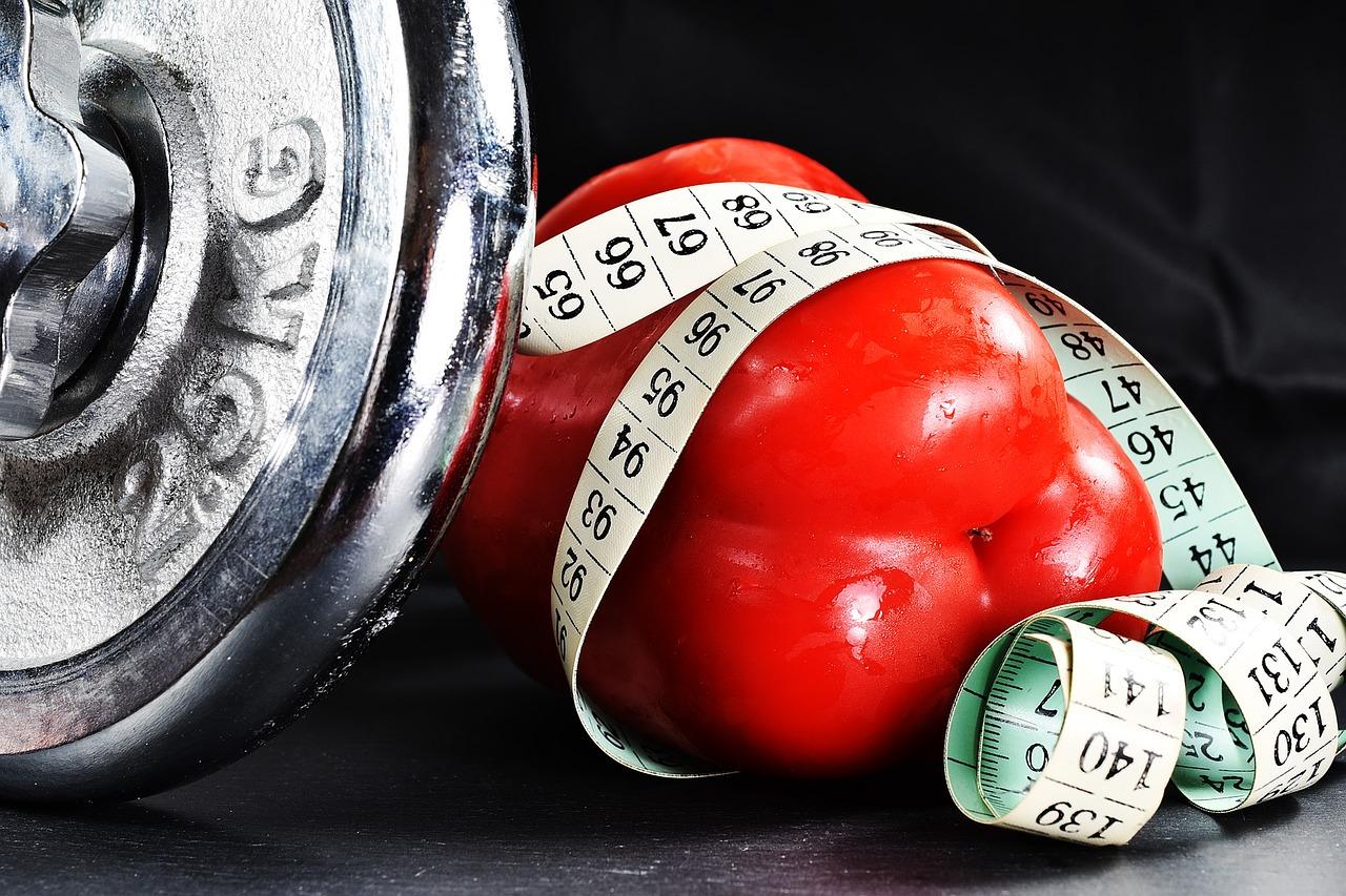 Zdravá strava a sport