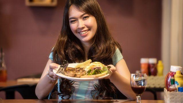 Jídlo a naše mentální energie