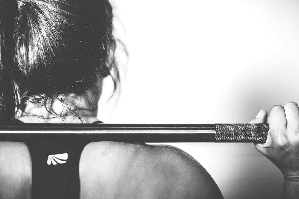 Kvalitní trénink pro lepší zdraví