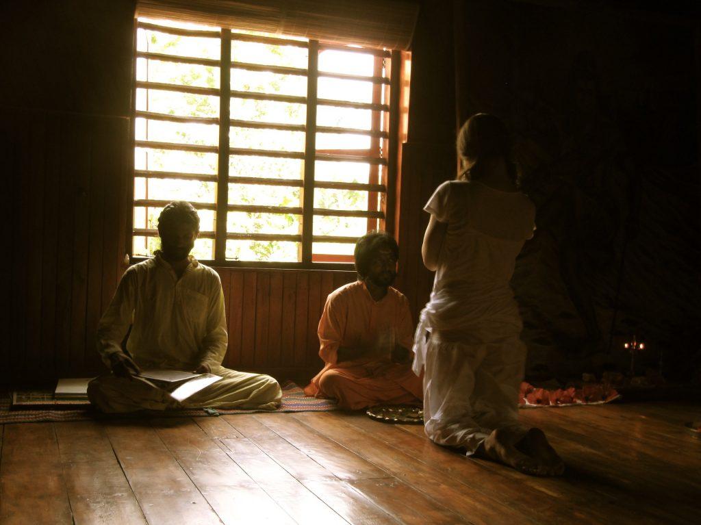 Ájurvéda - indické vědění o životě