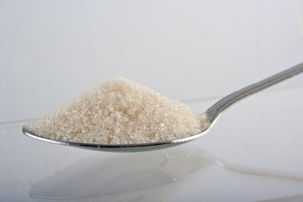 Skrytý cukr