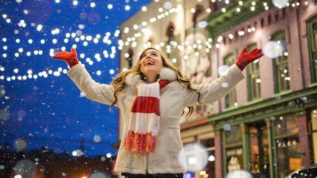Vánoční svátky bez stresu a napětí 1