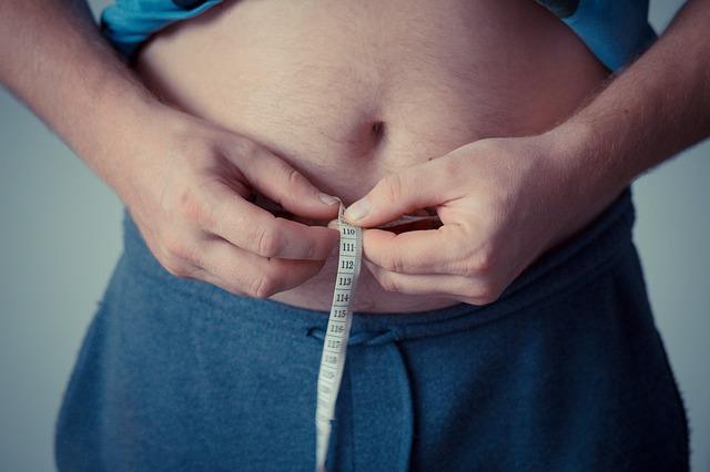 Zásady pro zdravé hubnutí