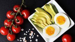 Zdravé recepty na celý den