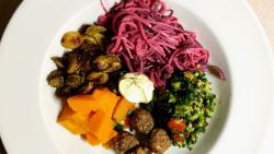 Dieta Whole 30 vám pomůže zhubnout i detoxikovat organismus