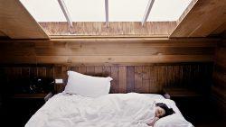 Jak je spánek důležitý pro zdravý život