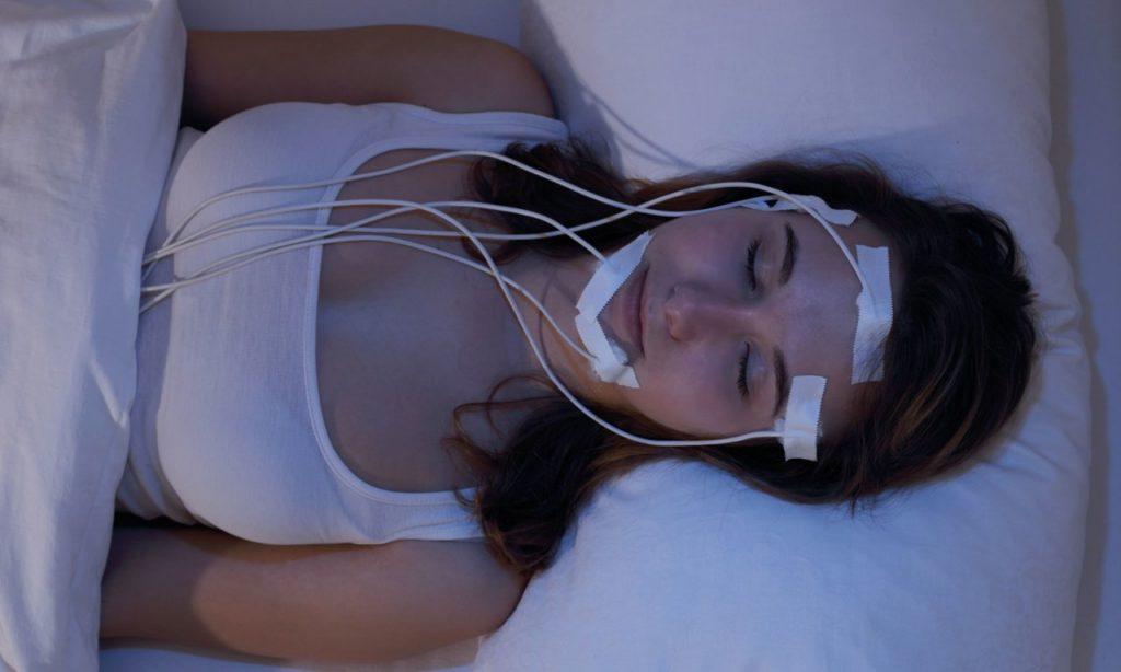 Při problémech se spánkem se svěřte do rukou odborníků ve specializovaném spánkovém centru.