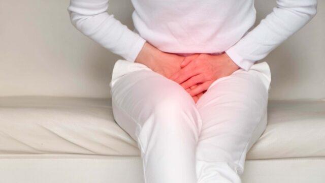 Zánět močového měchýře
