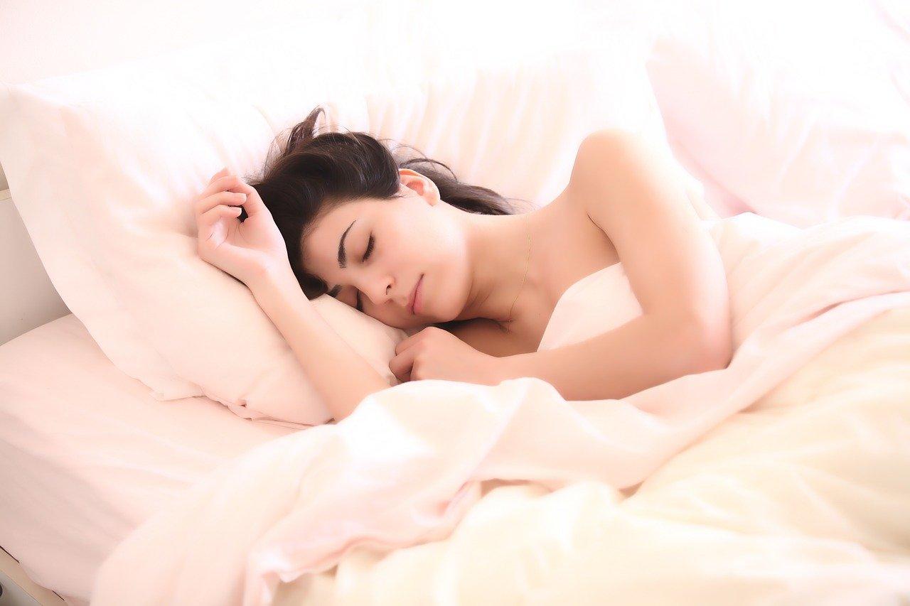 Jaké známe fáze spánku